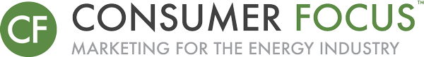 Consumer Focus Marketing Logo