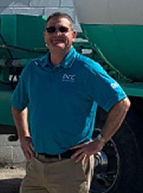 Mike abrams propane trucks